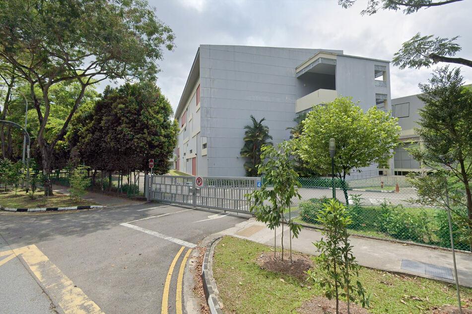 In dieser Schule in Singapur soll ein 16-jähriger Junge einen Mitschüler (†13) umgebracht haben.