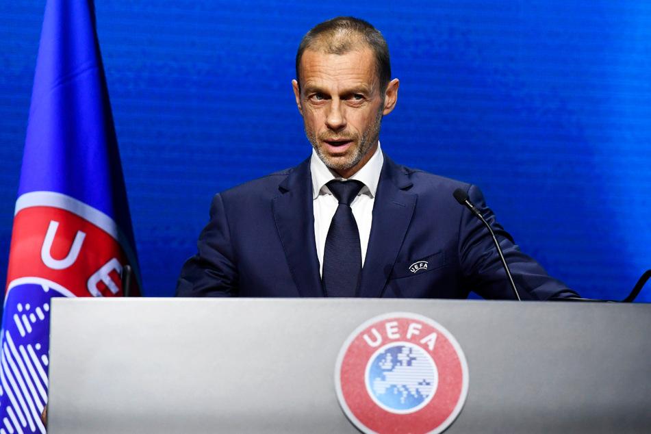 Die Entscheidung von Präsident Aleksander Ceferin (53) und der UEFA gilt bereits ab der Saison 2021/22.