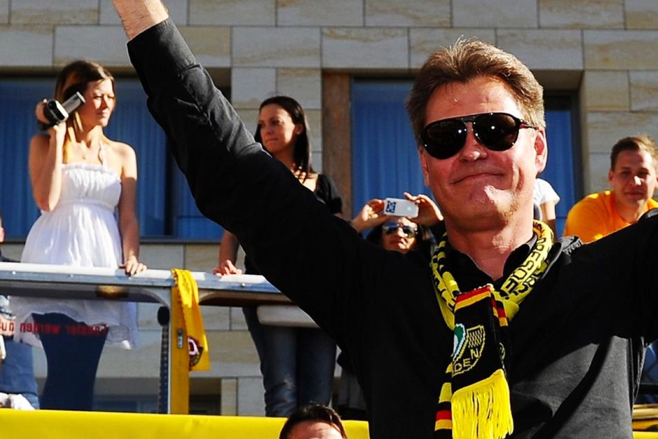 Ex-Dynamo-Coach Ralf Loose gelingt mit Zweitligist 6:2-Pokal-Sensation beim FC Basel!