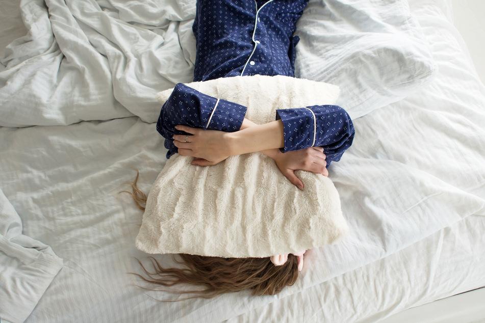 Inzwischen dauert es teils mehrere Monate, bis man einen Termin in der Schlafdiagnostik bekommt. (Symbolbild)