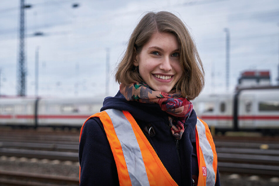 Deutsche Bahn sucht Frauen für diesen Job!