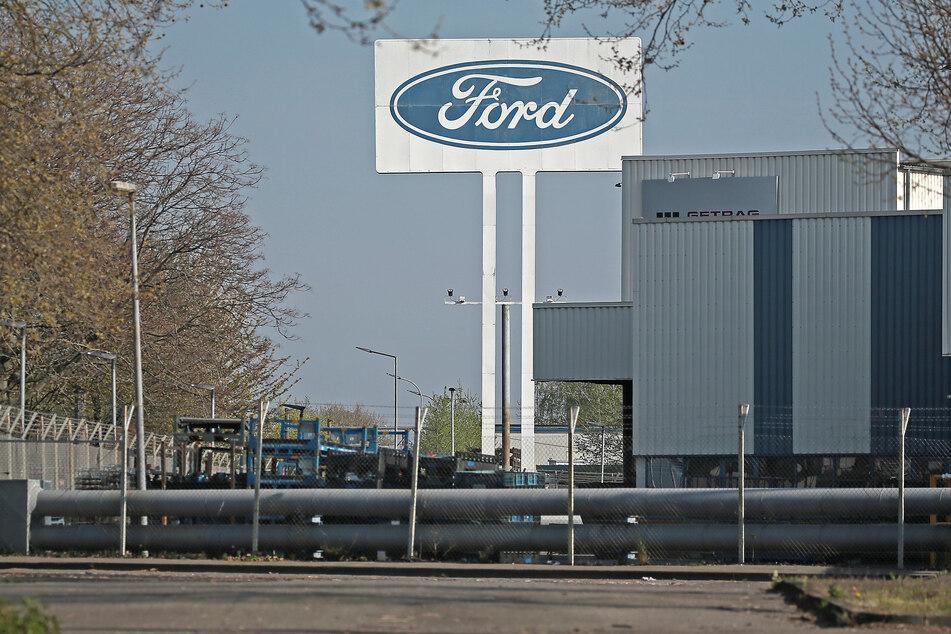Köln: Sparprogramm bei Ford: Fast 5000 Mitarbeiter mussten gehen