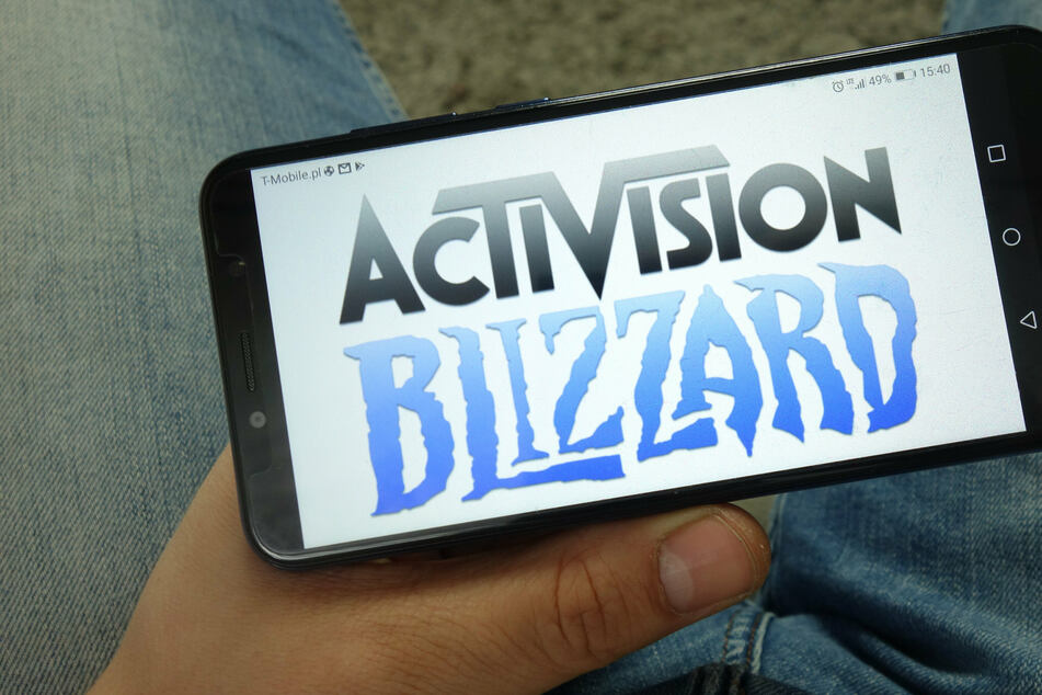 Activision Blizzard CEO sorry for response to harassment lawsuit as employees plan walkout
