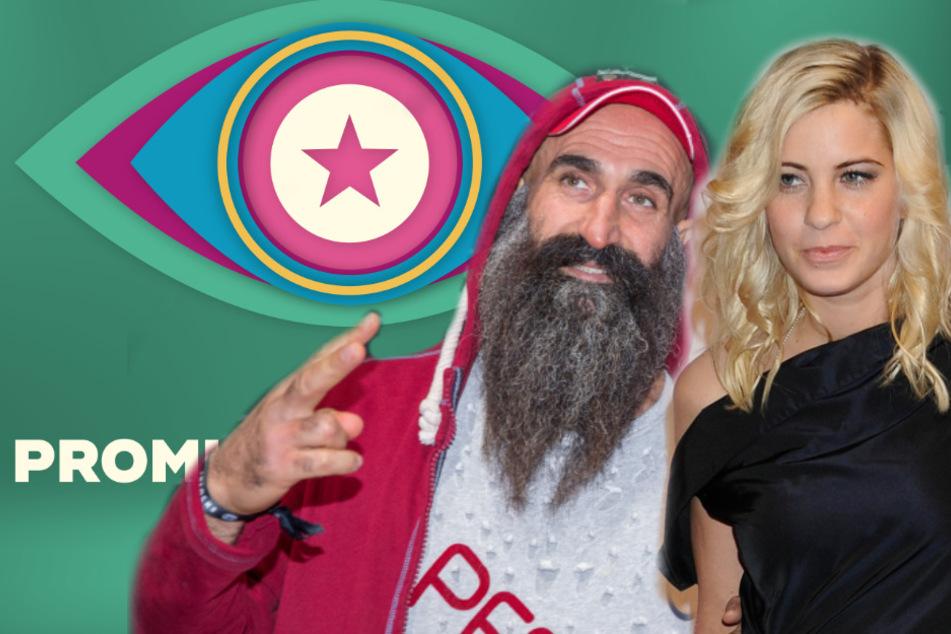 Promi Big Brother: Das sind die 12 Bewohner der Rekord-Staffel!