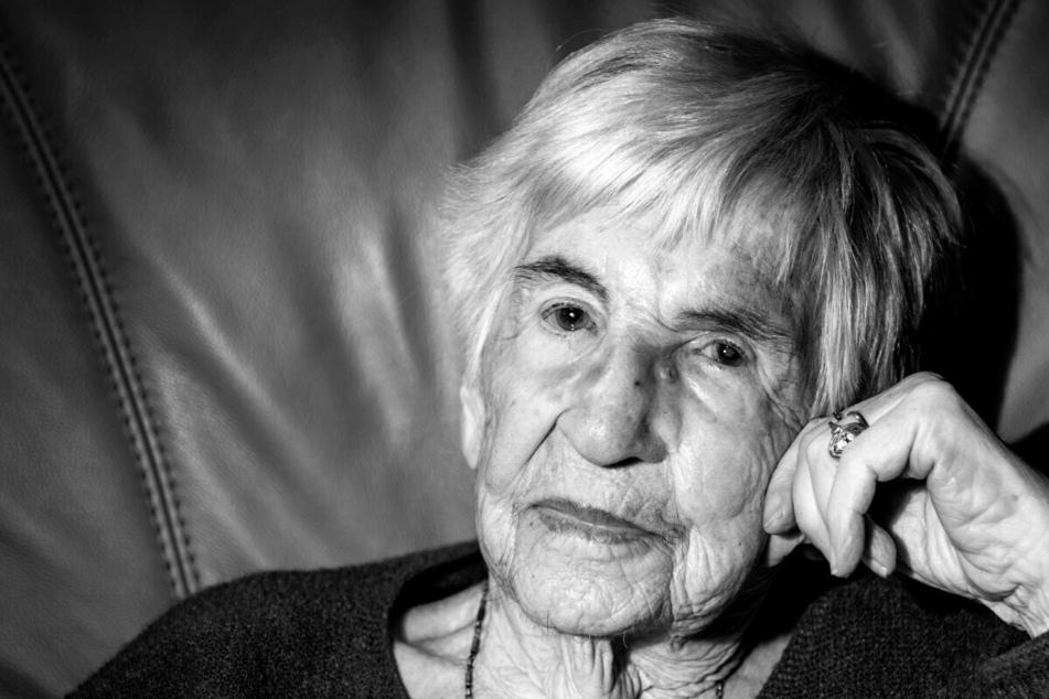 Die Holocaust-Überlebende Esther Bejarano ist im Alter von 96 Jahren gestorben. (Archivfoto)