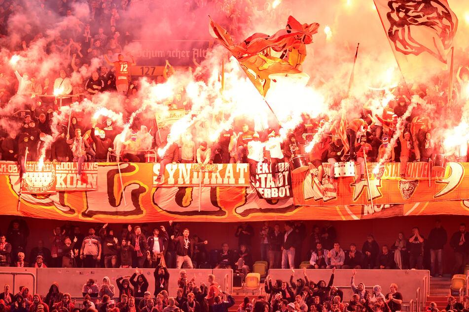 Das Derby in Düsseldorf am 3. November 2019 hat für den 1. FC Köln ein finanzielles Nachspiel.