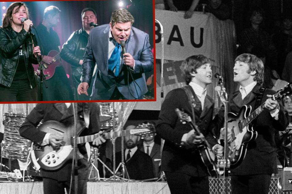 Hamburg: Nach 60 Jahren: Beatles-Fans feiern diesen besonderen Tag in Hamburg