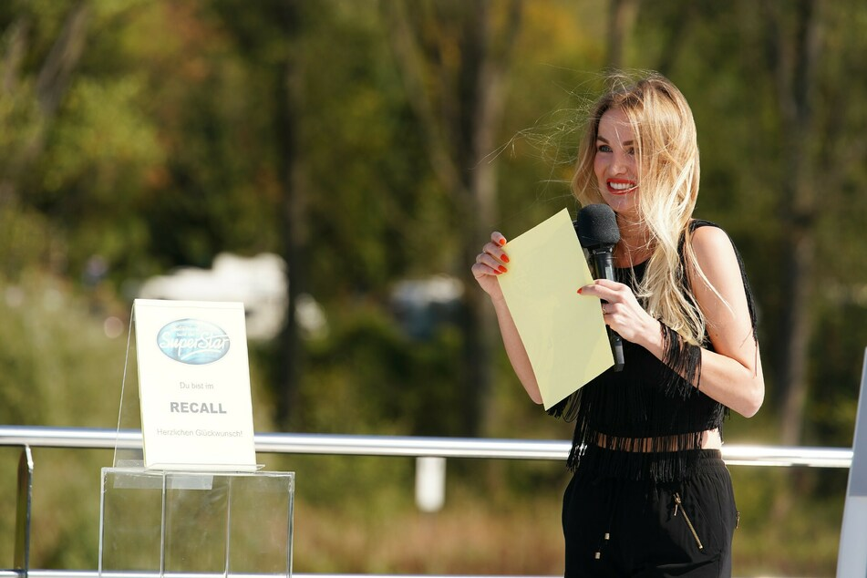 "DSDS: ""Let's Dance""-Star Katja Kalugina spaltet die Jury im Casting"
