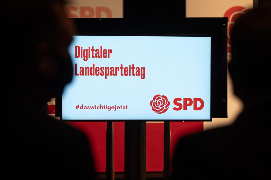 Der Landesparteitag findet diesmal digital statt.