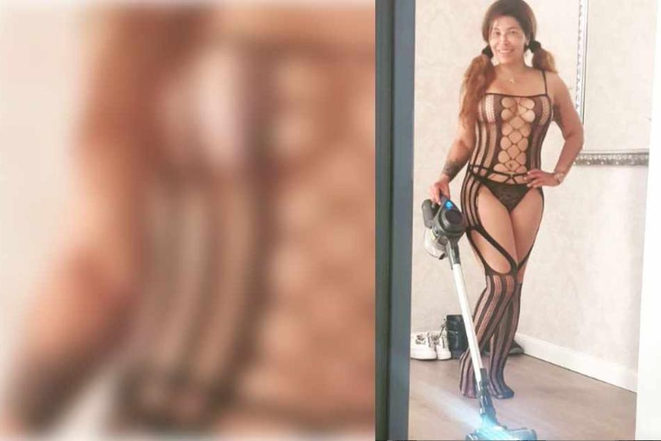 Hamburg: Sexy Putzfrau: Patricia zieht fast blanc(o), doch ihre Fans können nicht hinsehen!