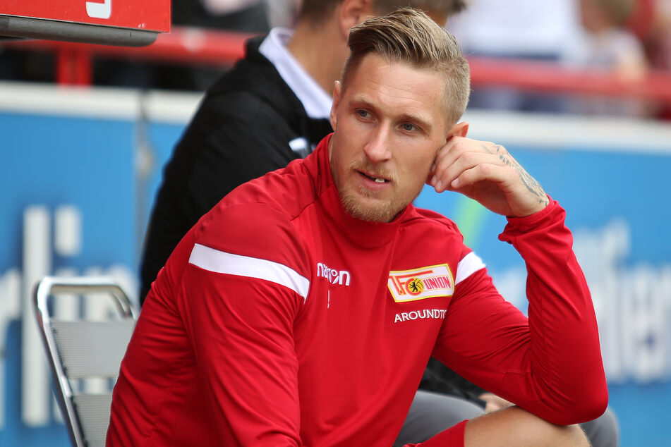 Sebastian Polter spendet 10.000 Euro für Union-Fans mit körperlichen Einschränkungen.