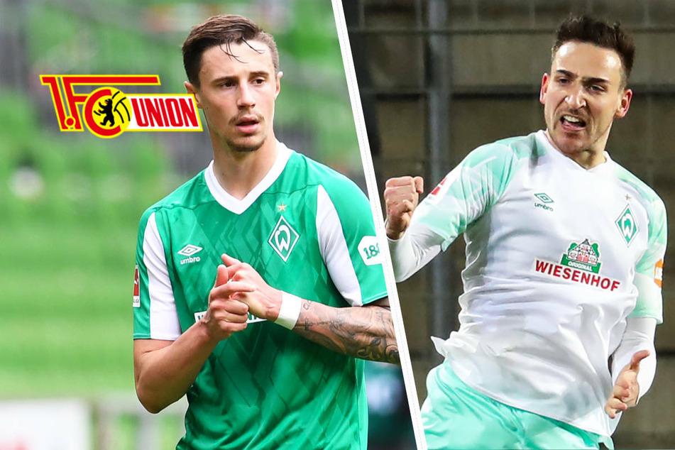 Bedient sich Union Berlin gleich zweimal bei Werder Bremen?