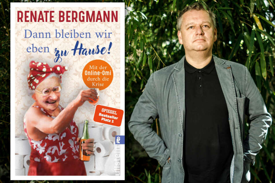 Torsten Rohde (45) veröffentlichte bereits mehrere Bestseller.