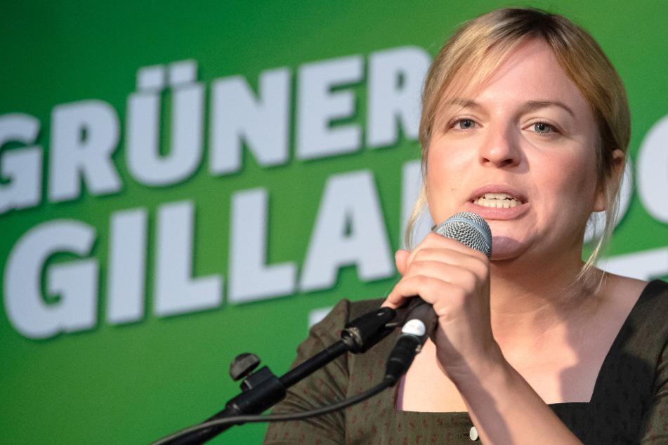 Grüne fordern deutlich mehr Fahndungsdruck gegen neue Neonazi-Gruppen