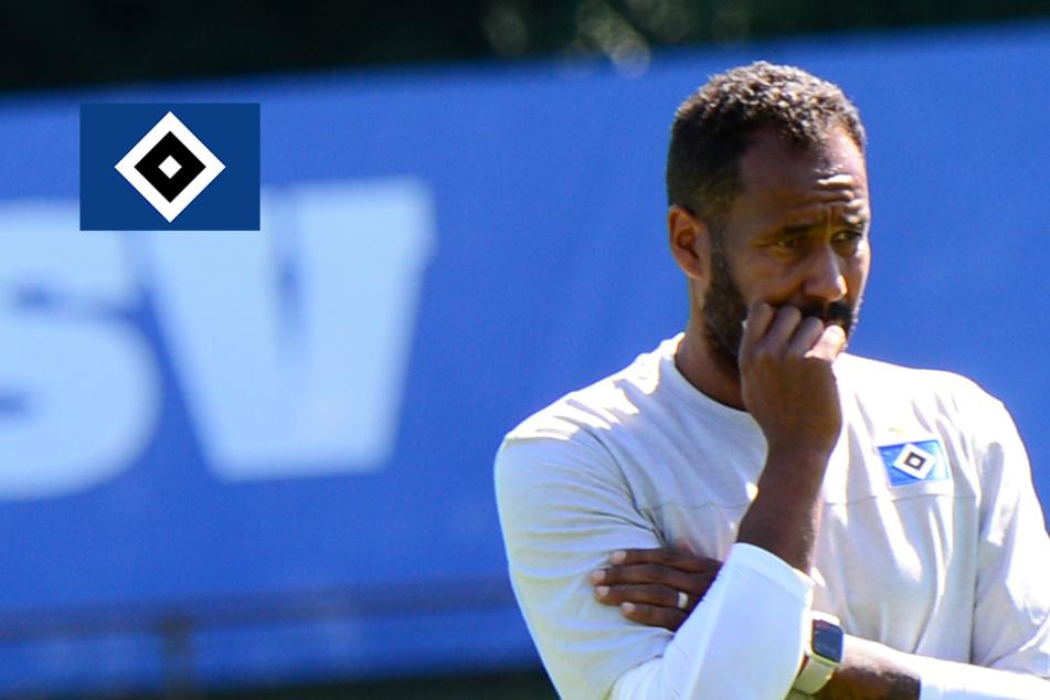 HSV-Trainer Thioune nach zweiter Testspiel-Niederlage unzufrieden