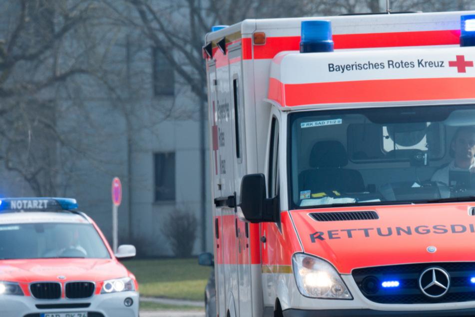 Grausiger Fund: Gesuchter Mann treibt leblos in bayerischem See