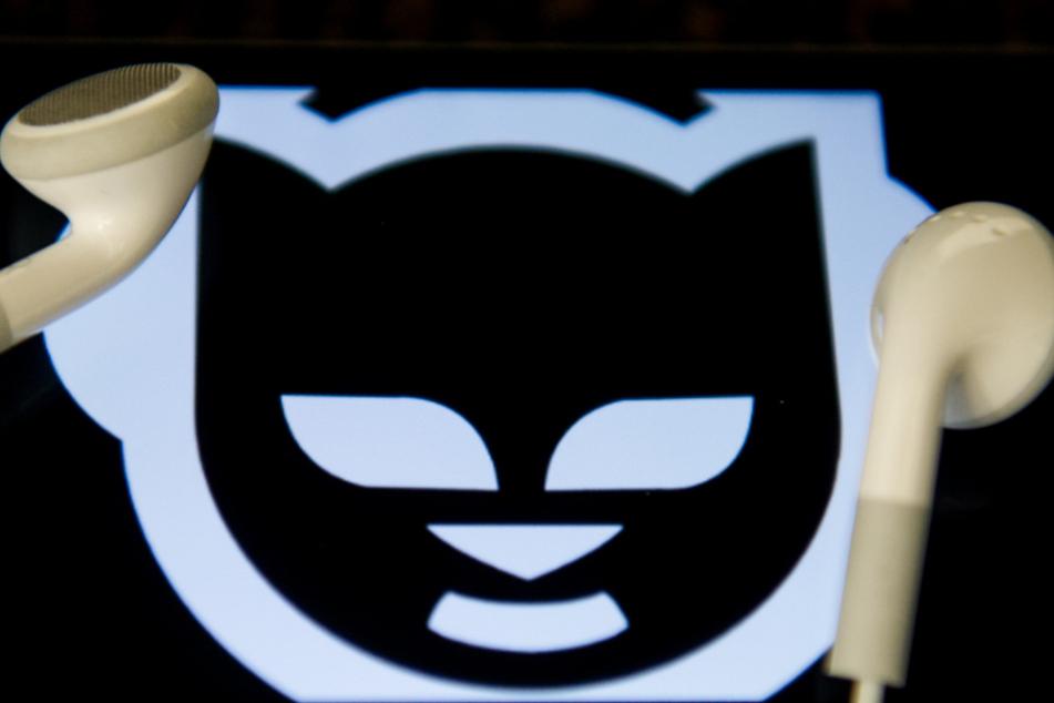 Der Streaming-Musikdienst Napster. (Symbolbild)