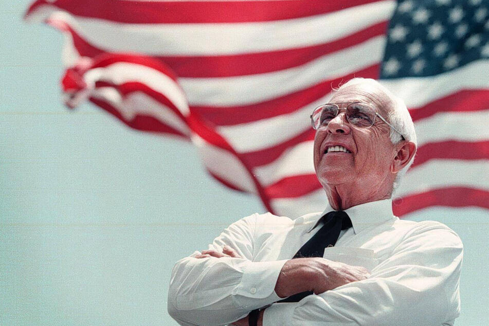 Eugenio Rolando Martínez, Watergate burglar and CIA asset, has died