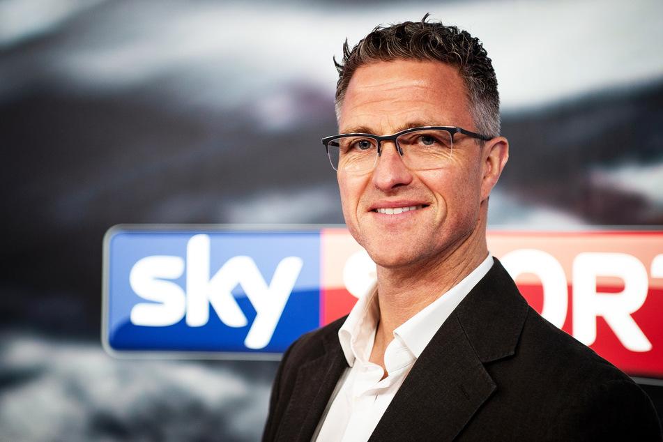 Normalerweise sieht man Formel-1-Experten Ralf Schumacher (45) bei Sky kommentieren. Beim Großen Preis von Spanien ist er bei RTL zu Gast.