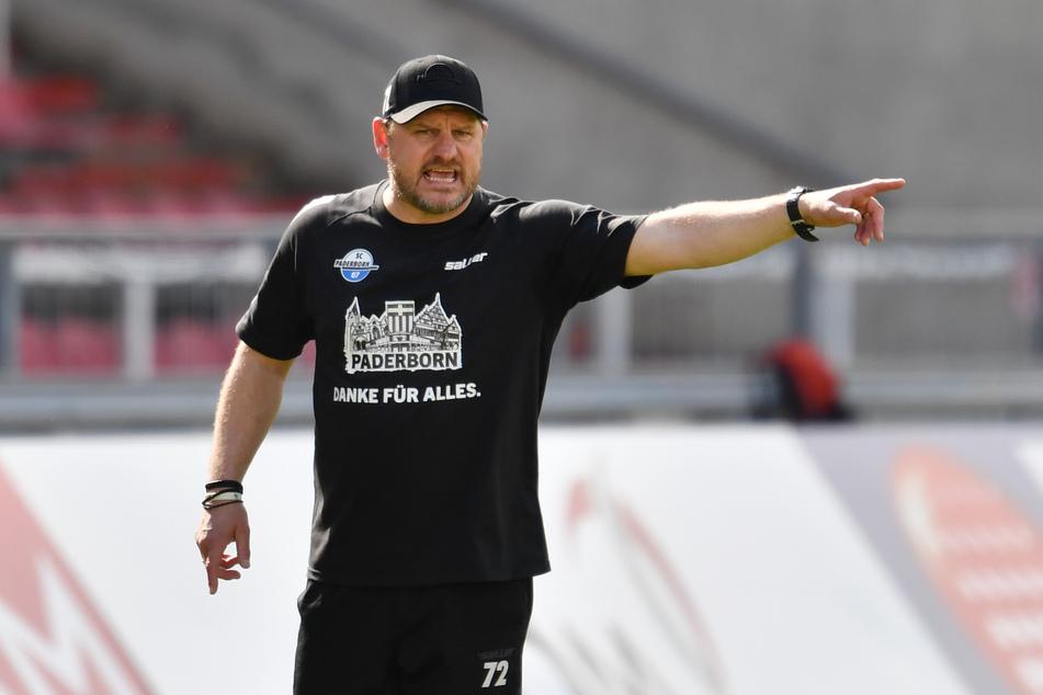 Steffen Baumgart (49) wechselt zum 1. FC Köln auf die Trainerbank. Seinem Ex-Klub gibt er noch ein paar Dinge mit auf den Weg.