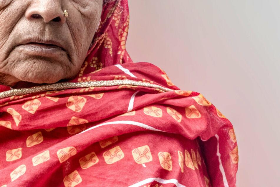 Die Inderin musste jahrelang schuften, während die Kinder des Paares im Haus waren. (Symbolbild)