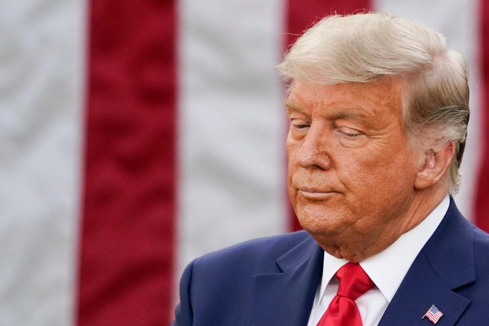 Trump plötzlich ganz allein: Ex-Präsident verliert all seine Verteidiger