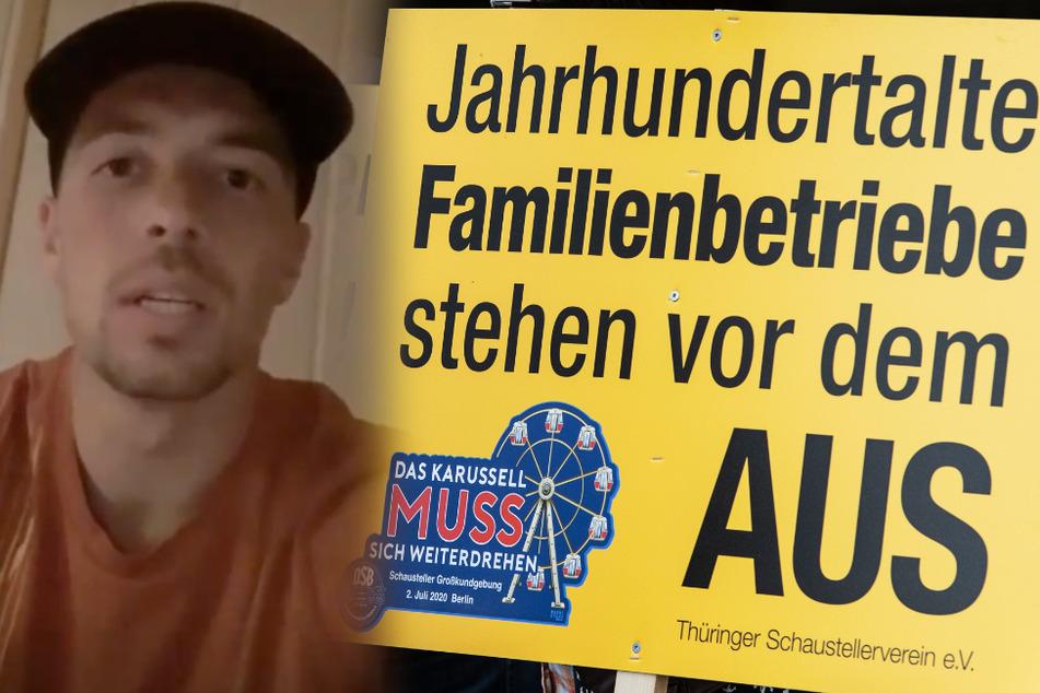Ramon Roselly (26) stellt klar: Er wird in München nicht dabei sein. (Bildmontage)