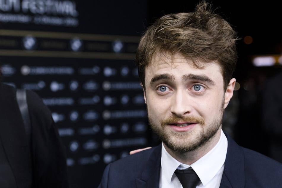 Daniel Radcliffe (31) hatte lange Zeit mit seiner Alkoholsucht zu kämpfen.