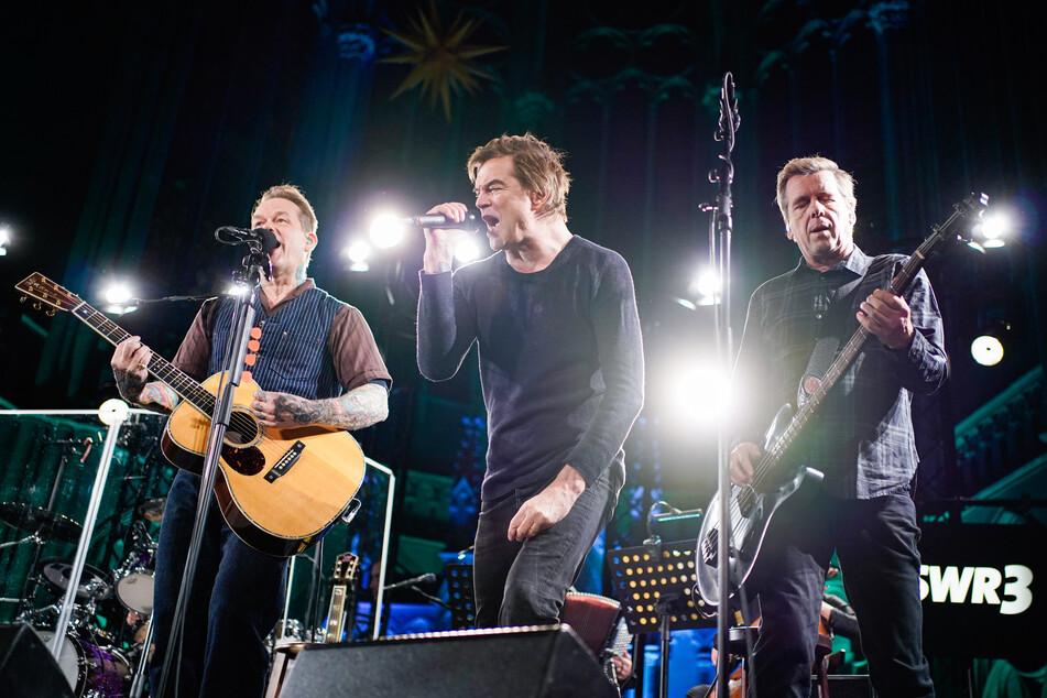 """""""Learning English"""": Die Toten Hosen covern britische Songs"""