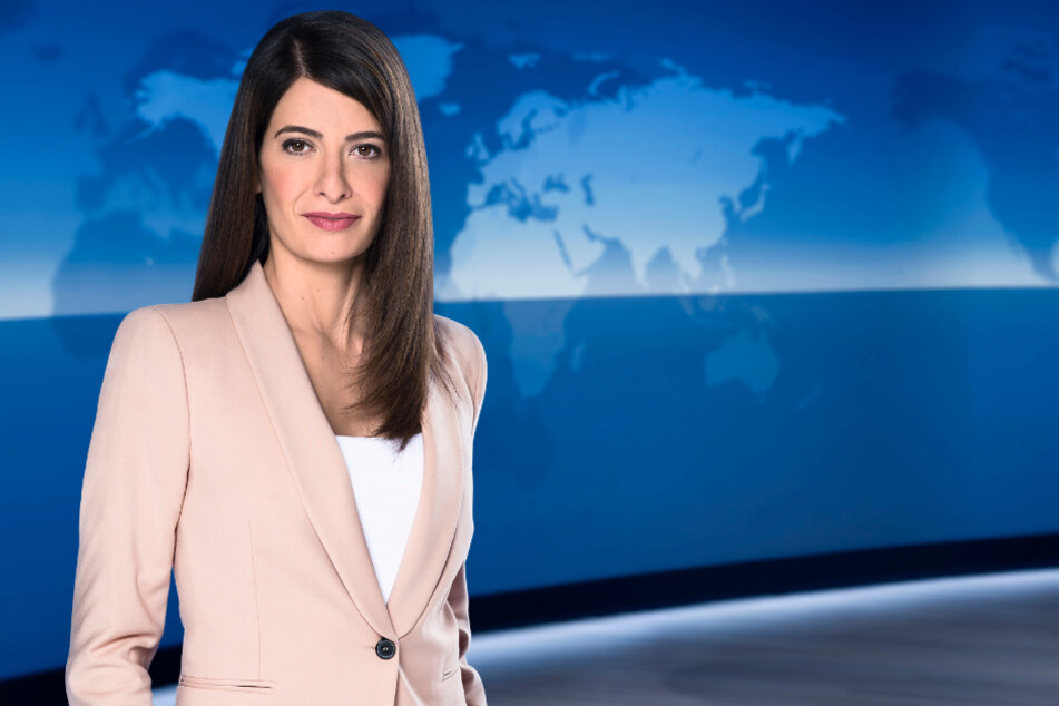 Linda Zervakis (45) ist seit 2013 als Sprecherin bei der Tagesschau im Fernsehen zu sehen. (Archivbild)
