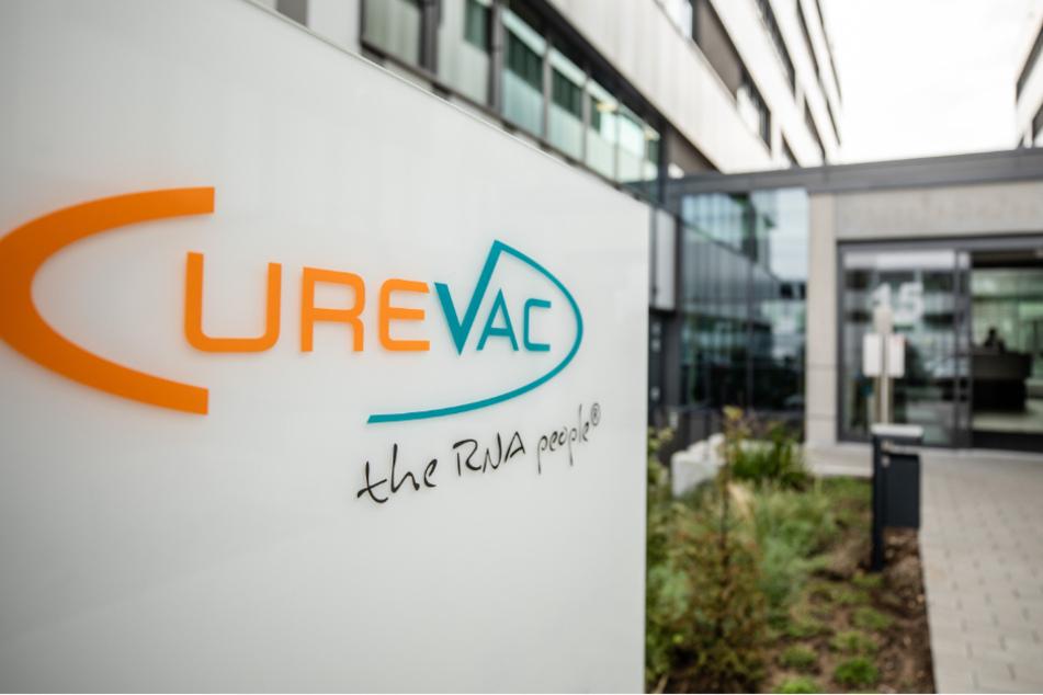 Impfstoffhersteller Curevac schreibt weiter rote Zahlen