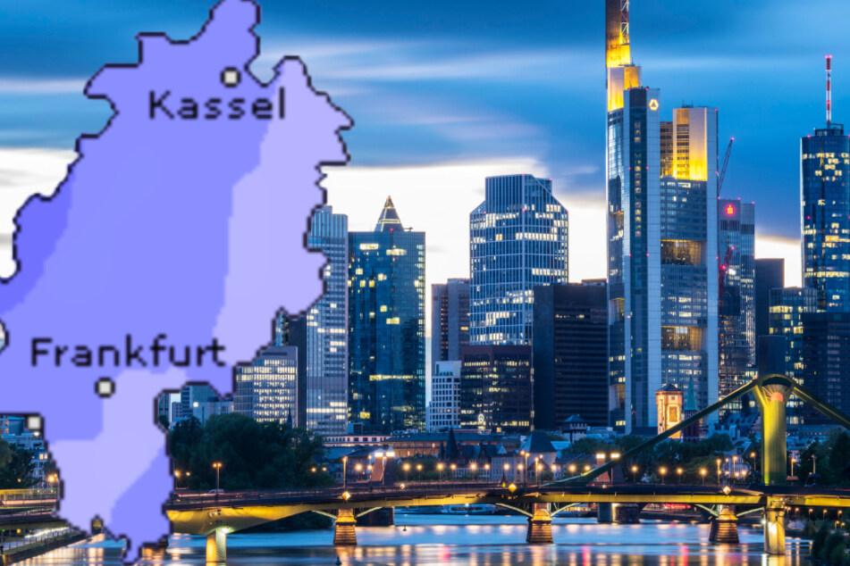 Dürre-Pause für Frankfurt und Hessen: Regen und Gewitter kommen