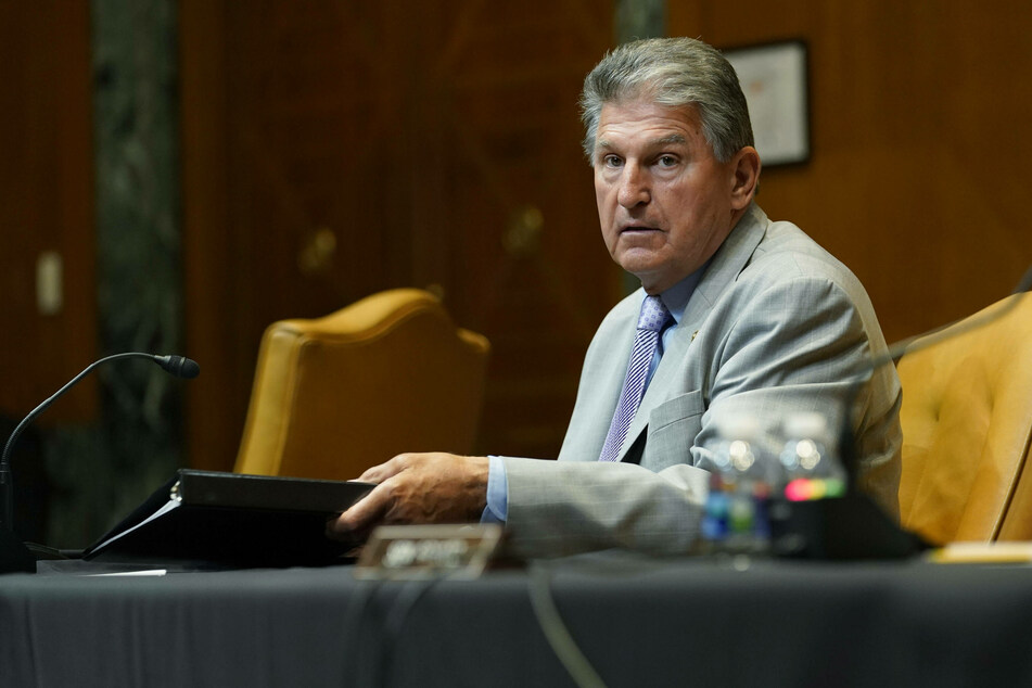 Joe Manchin talks filibuster reform and big money on leaked call with billionaire donors