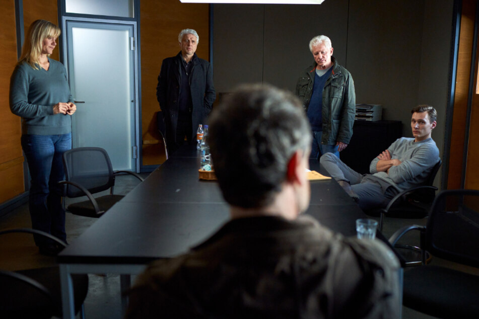 """Jubiläums-""""Tatort"""" Teil 1: Packendes und brutales Drama über die Fänge der Mafia"""
