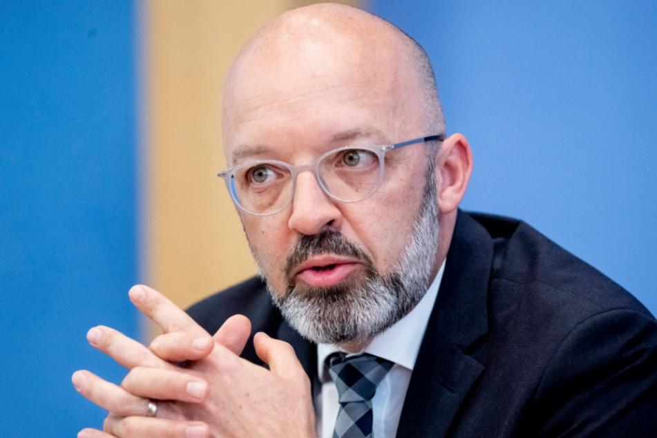Ifo-Konjunkturchef Timo Wollmershäuser.