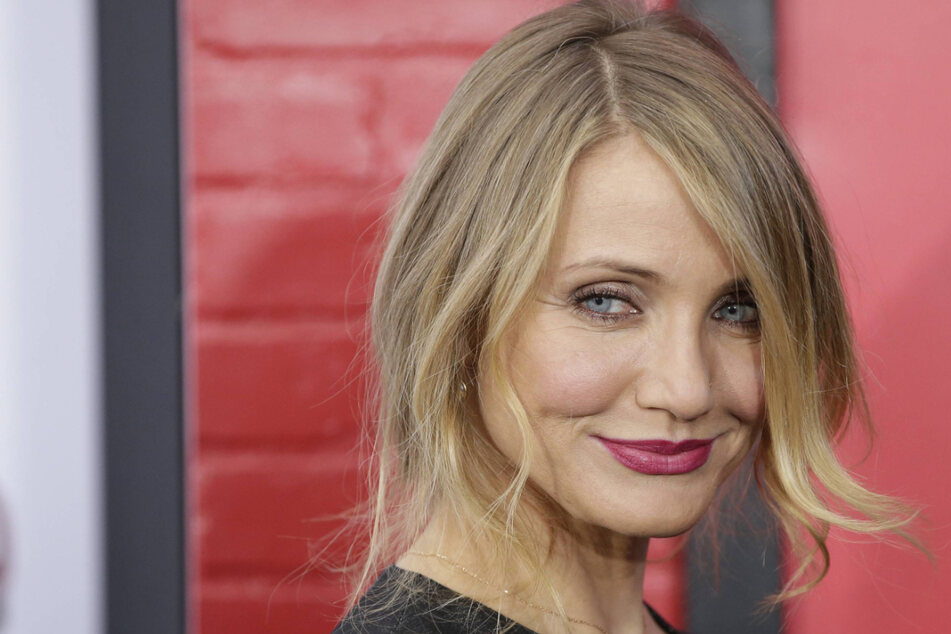 Cameron Diaz makes big admission about her Hollywood career