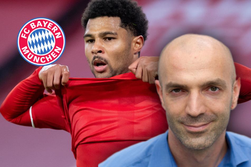 Virologe schätzt ein: Ist das Bayern-Spiel trotz Gnabrys Corona-Infektion möglich?