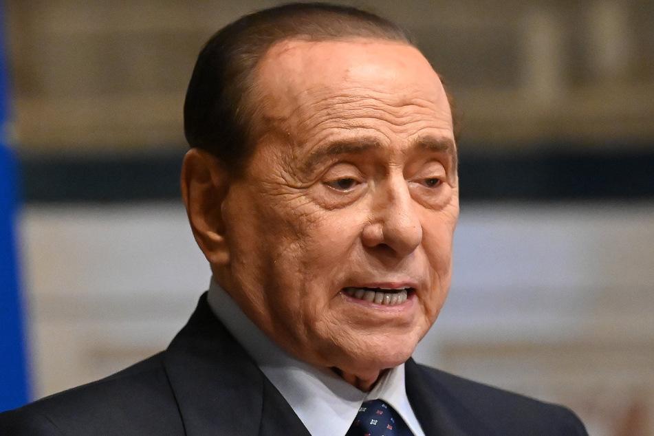 Silvio Berlusconi (84) war zwischen 1994 und 2011 insgesamt viermal italienischer Regierungschef.