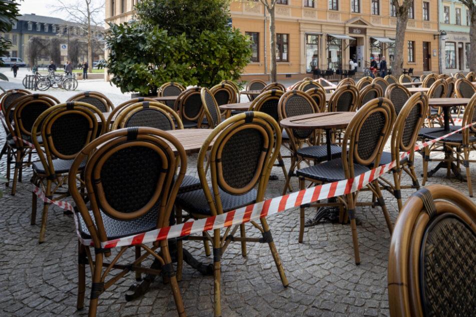 Frankfurt überschreitet nächste Warnstufe! Kommen nun weitere Maßnahmen?