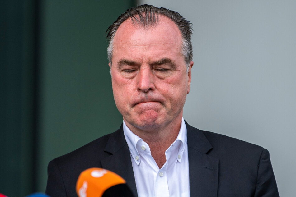 Die Staatsanwaltschaft ermittelt gegen Tönnies-Geschäftsführung. (Archivbild)