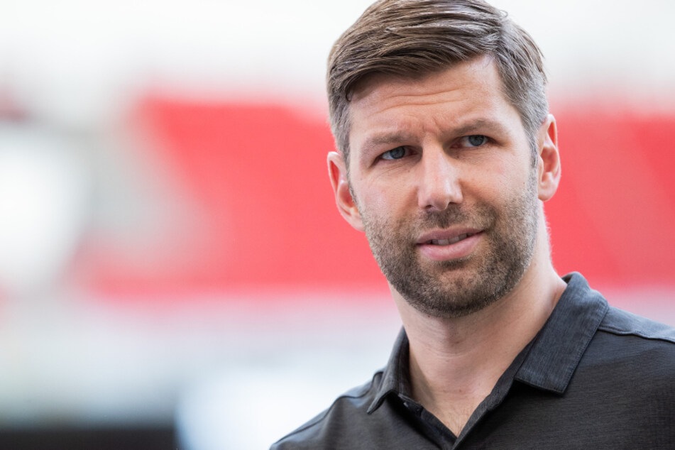 Er ist zuletzt in die Kritik geraten: VfB-Vorstandsboss Thomas Hitzlsperger (38).
