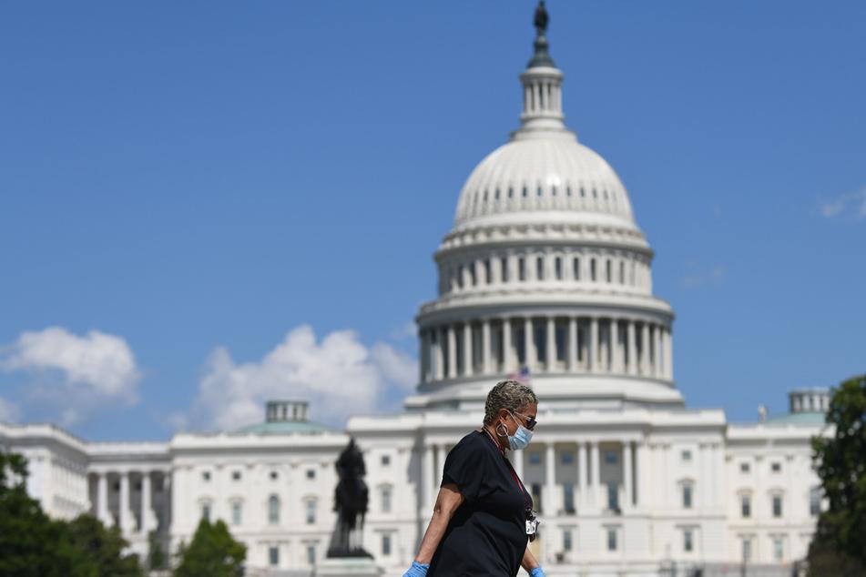 Der Name steht schon: Wird Washington zum 51. Bundesstaat der USA?