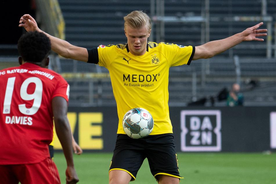 Möglicherweise geht es im September mit der neuen Bundesliga-Saison wieder los.