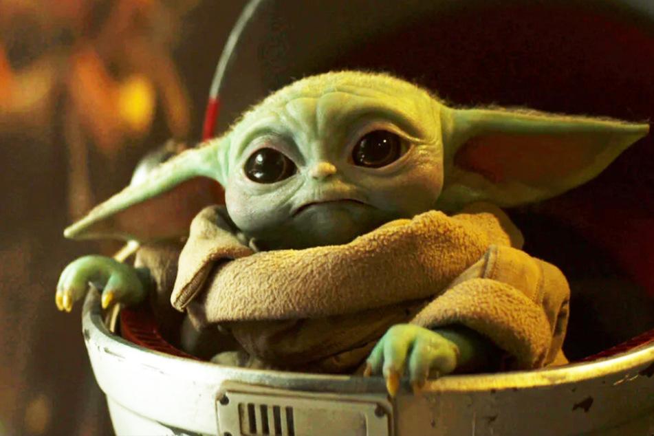 Die Reaktionen auf Baby Yodas richtigen Namen sind eindeutig.