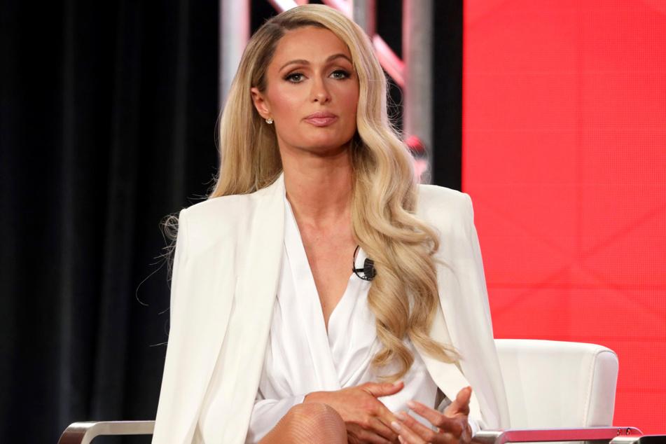 Society-Star Paris Hilton (40) gab die Verlobung an ihrem Geburtstag bekannt.