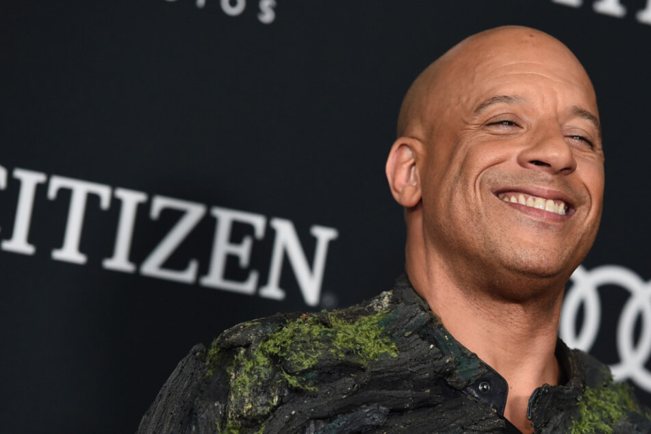 Ärger im Paradies: Hollywoodstar Vin Diesel protzt und bringt seine Nachbarn völlig auf die Palme!