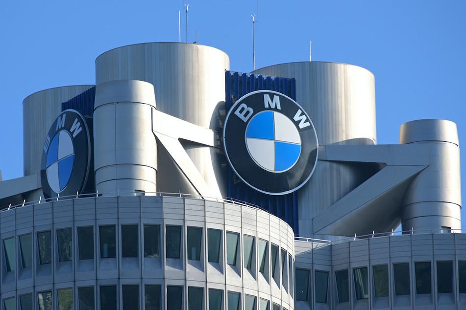 BMW startet Software-Upgrade per Download für 500.000 Fahrzeuge