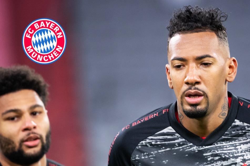 Jérôme Boateng vor Abschied vom FC Bayern? Dieses Hintertürchen bleibt offenbar