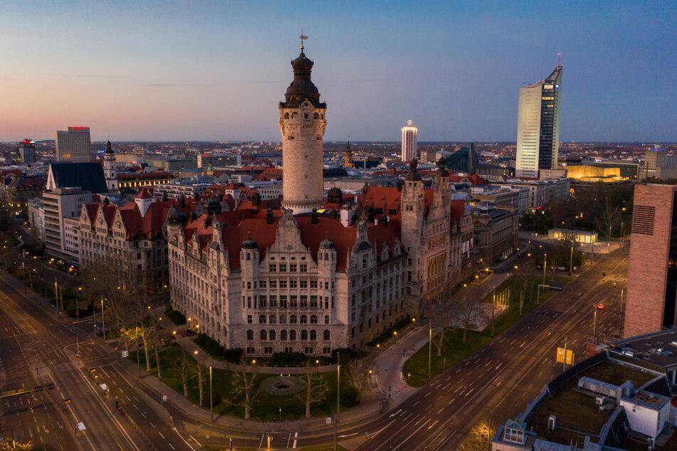 Städtereisen zum Beispiel nach Leipzig sind nach wie vor beliebt.