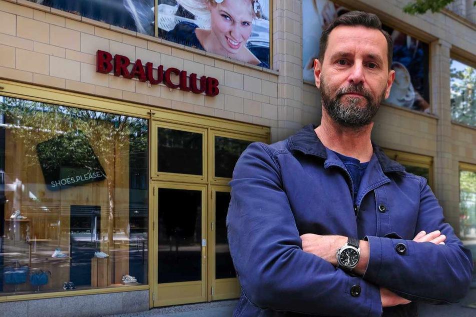 Brauclub-Chef André Donath (55) zieht die Reißleine und sagt seine Club-Veranstaltungen ab.